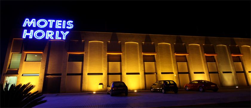 A empresa motel horly for Piscinas v h ramos lda braga